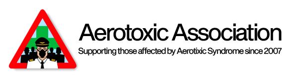 Aerotoxic Association Logo